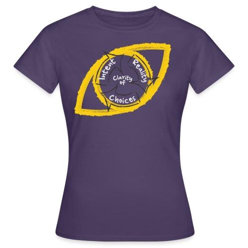TrustTemenos Academy - Women's T-Shirt