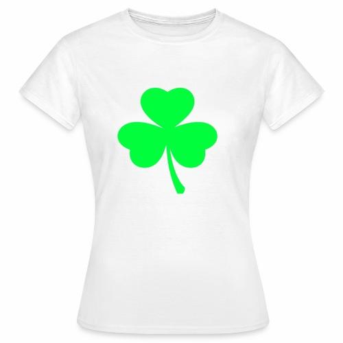 suerte - Camiseta mujer