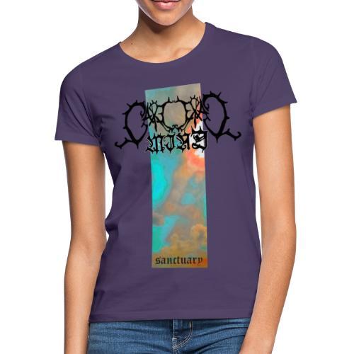 sanctuary - Frauen T-Shirt
