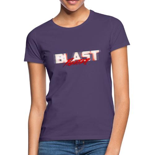 BlastFighter - Women's T-Shirt