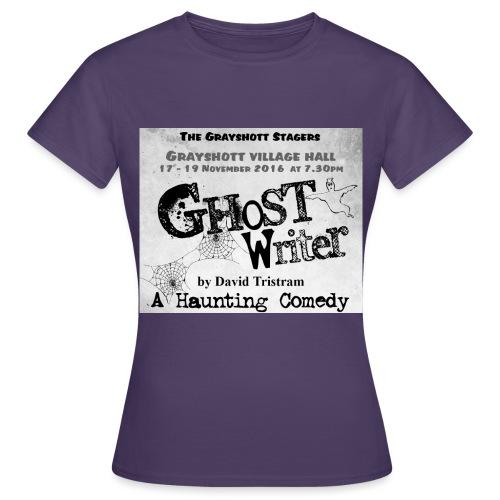 gwshirt - Women's T-Shirt