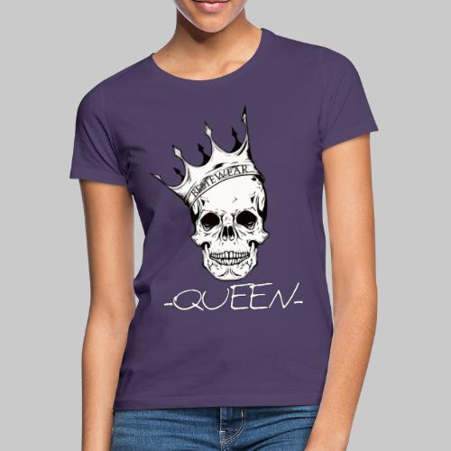 #Bestewear - Queen - Frauen T-Shirt