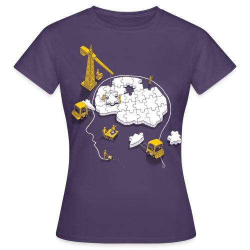 Memory Site - Women's T-Shirt
