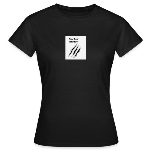 Kerbis motor - T-shirt Femme