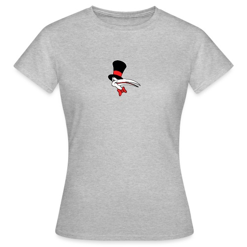 Alter ego (Radio Show) - Camiseta mujer
