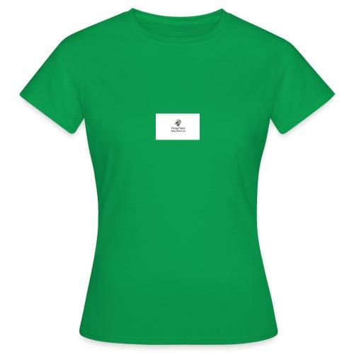 peng_parra - Dame-T-shirt