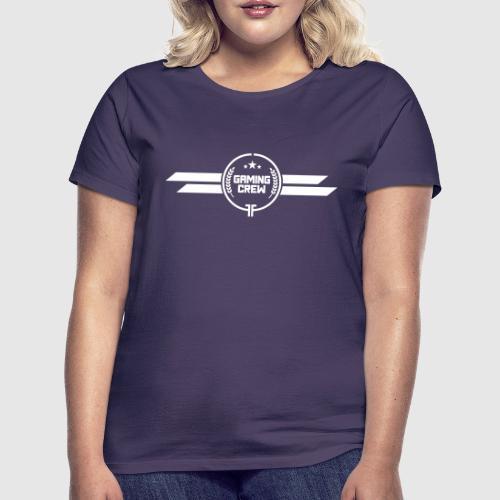 Gaming Crew - Frauen T-Shirt