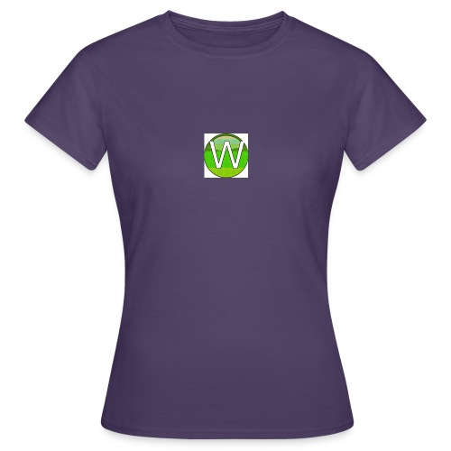Alternate W1ll logo - Women's T-Shirt