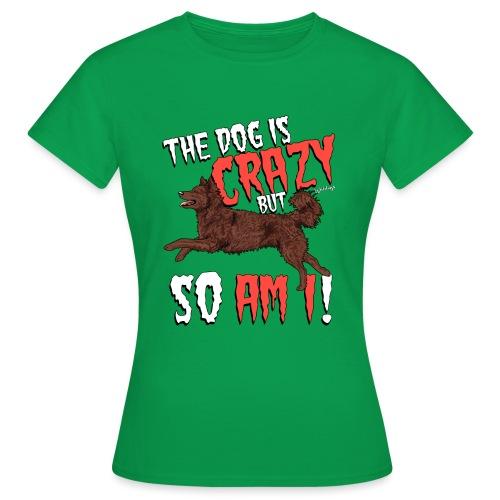 mudicrazy - Women's T-Shirt