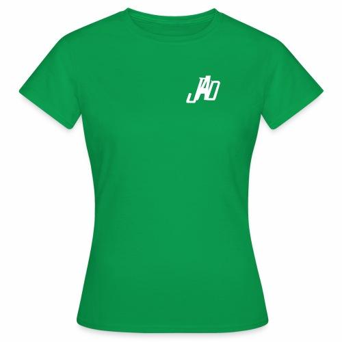 JennaAdlerDesigns - T-shirt dam