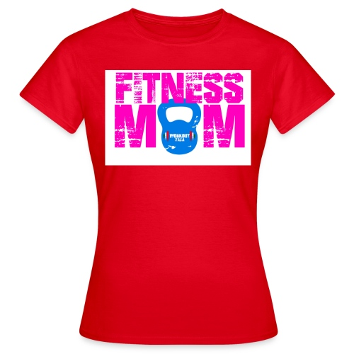 mom png - Maglietta da donna