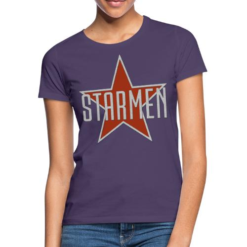 Starmen - Women's T-Shirt