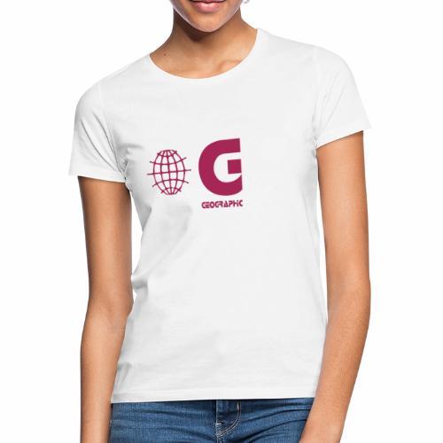 OGO-26 - T-shirt Femme