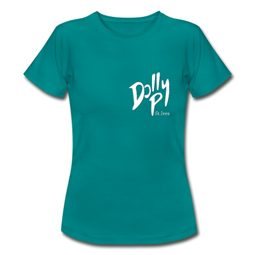 Dolly P - Women's T-Shirt