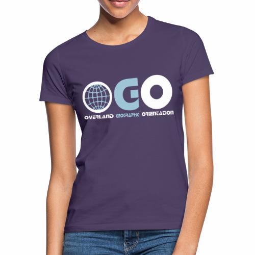 OGO-29 - T-shirt Femme