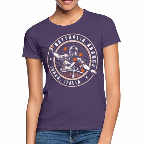 tiratore impavido - Maglietta da donna