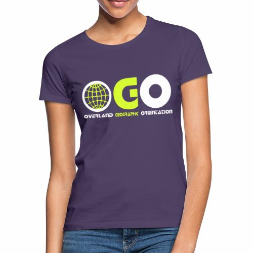 OGO-15 - T-shirt Femme