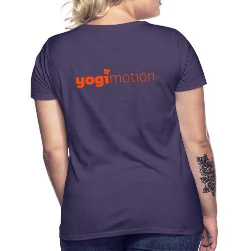 yogx - Frauen T-Shirt