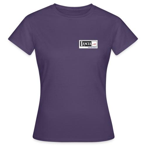 logo AV - T-shirt Femme