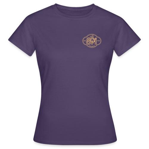 25891-Final-AI8 - Women's T-Shirt