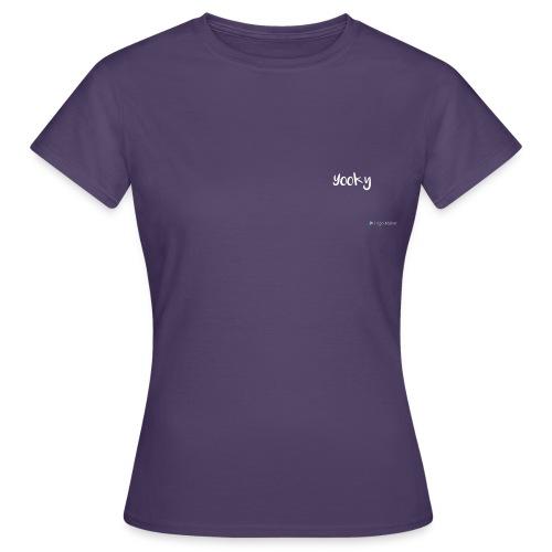 Photo 1549300750649 - T-shirt Femme