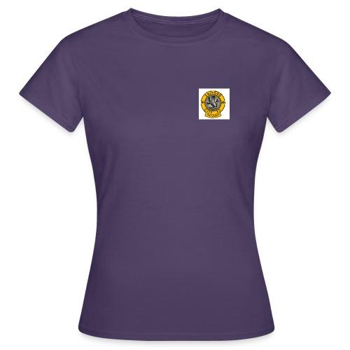 ammiesjpeg - Women's T-Shirt