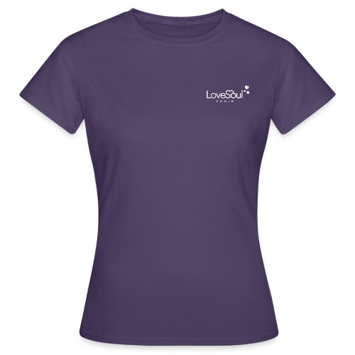 Love Soul Choir (2020) - Women's T-Shirt