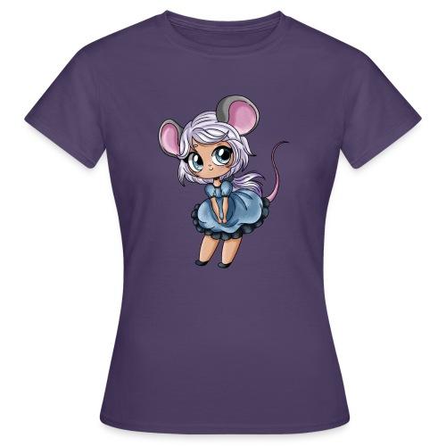 Petite Souris - T-shirt Femme