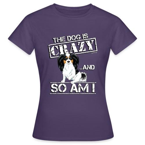phalecrazy3 - Women's T-Shirt