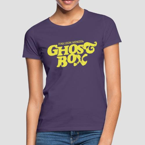 Ghostbox - Frauen T-Shirt