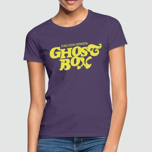 Ghostbox - Frauen T-Shirt
