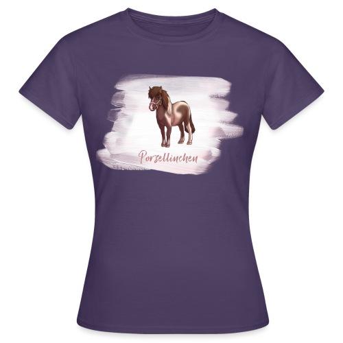 Porzellinchen - Frauen T-Shirt