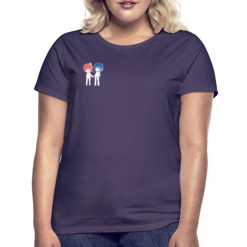 sweetie - Frauen T-Shirt