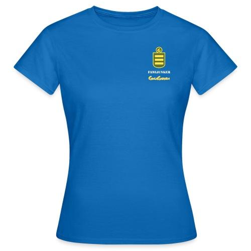 GagaGarden fanejunker - T-skjorte for kvinner