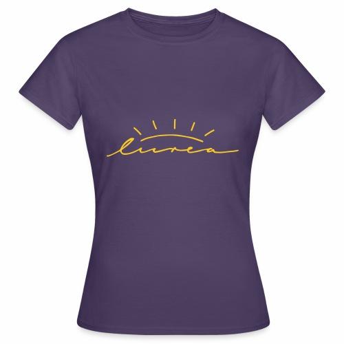 lurea - Frauen T-Shirt