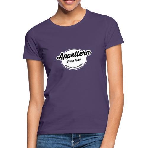 Appeltern - Vrouwen T-shirt