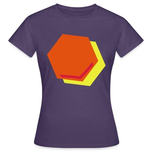 detail2 - Vrouwen T-shirt