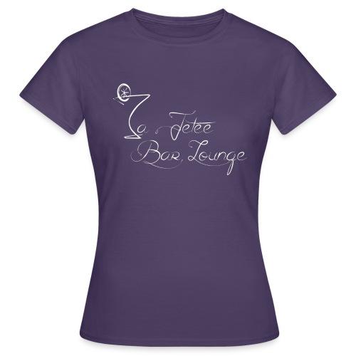 La Jetée Bar lounge - T-shirt Femme