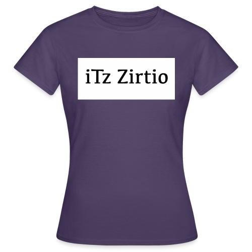 zirt - Women's T-Shirt
