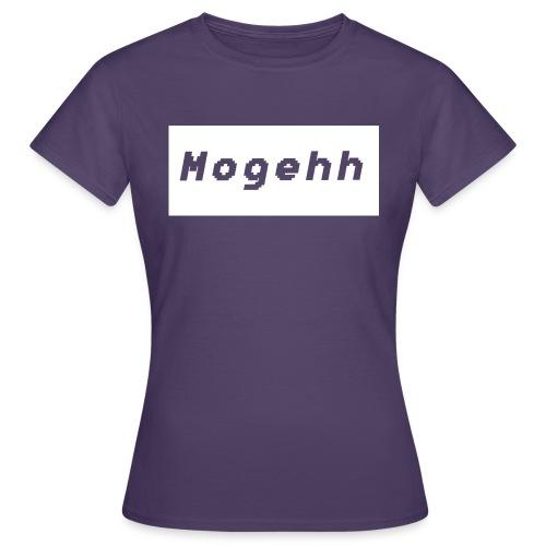 Shirt logo 2 - Women's T-Shirt