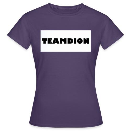 25258A83 2ACA 487A AC42 1946E7CDE8D2 - Women's T-Shirt