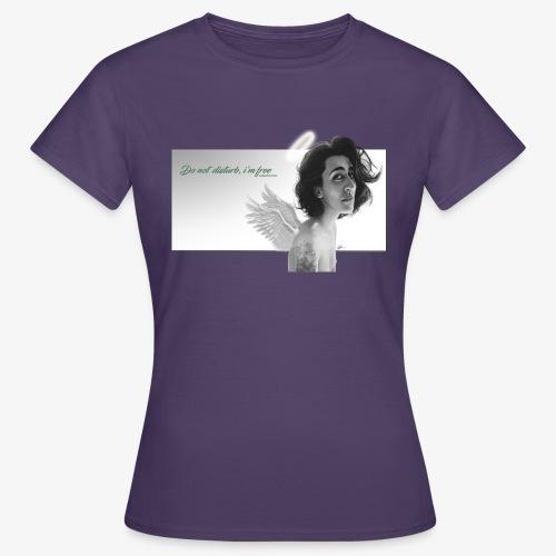 angel free - Camiseta mujer