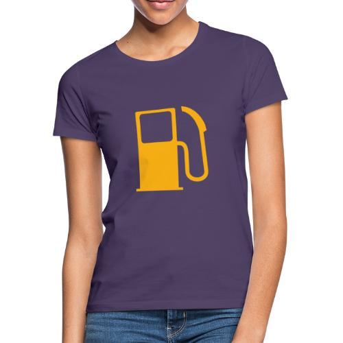 Fuel - Women's T-Shirt