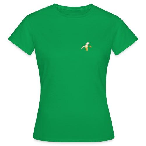 Banana Girl - Frauen T-Shirt