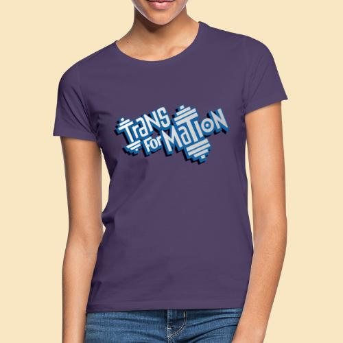 BB Transformation - Frauen T-Shirt