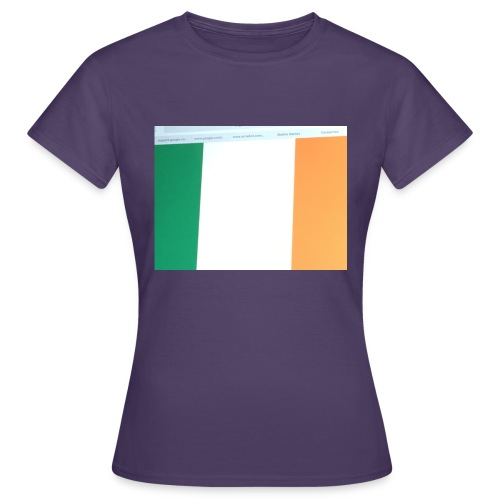 other counties country's - Women's T-Shirt