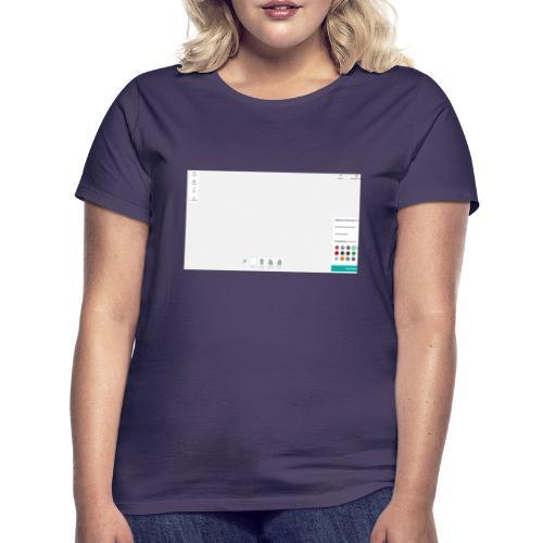 green2 - Women's T-Shirt