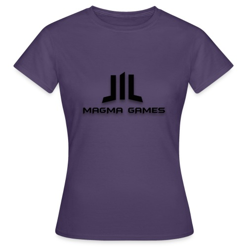 Magma Games 5/5s hoesje - Vrouwen T-shirt