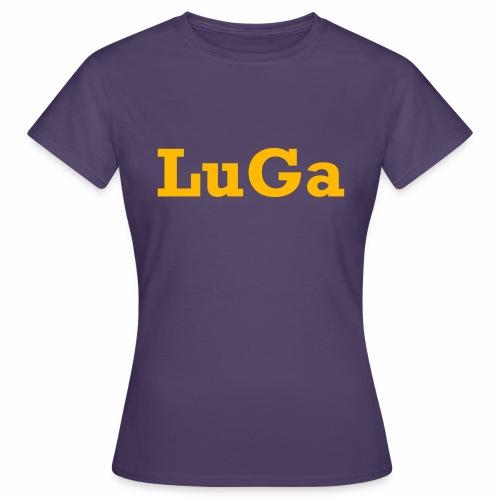 Luga - Frauen T-Shirt