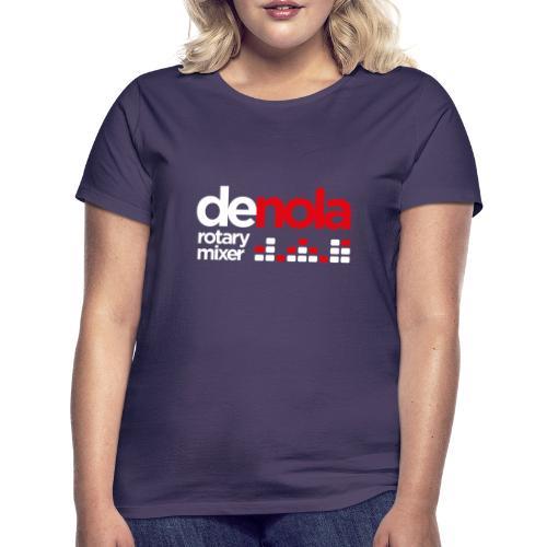 denola Rotary Mixer - Frauen T-Shirt